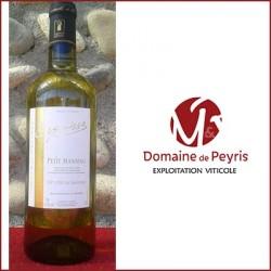 Esquisse Blanc Sec Petit Manseng - 75 cl