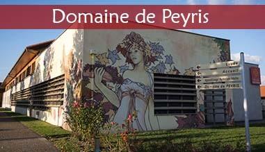 Domaine de Peyris