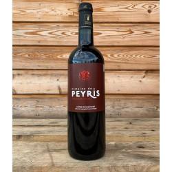 Esprit de Peyris rouge 75CL