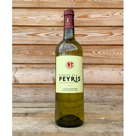Esprit de Peyris blanc sec - Domaine viticole de Peyris