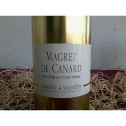 Magret fourré au foie gras ( Franco de port dès 30€ d'achat)